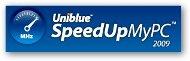 SpeedUpMyPC 2009