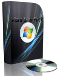 Vista Skin Pack