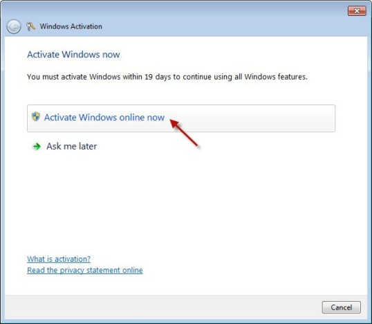 windows 7 activation product key generator