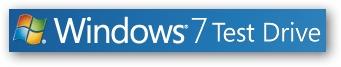 Windows 7 Test Drive