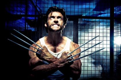 X-Men Origins Wolverine Movie
