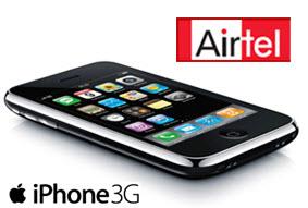 Airtel iPhone