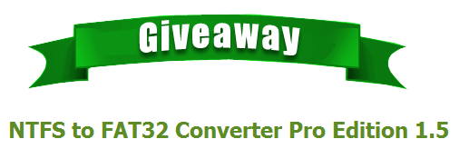 free giveaway