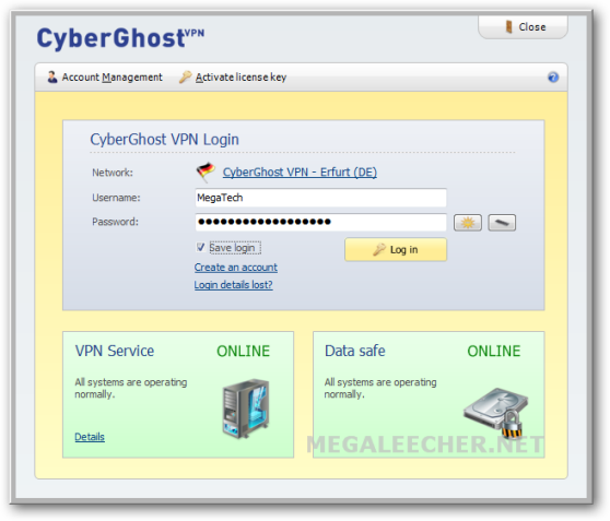 Cyberghost vpn 3 2 6 5 full windows 7 compatible