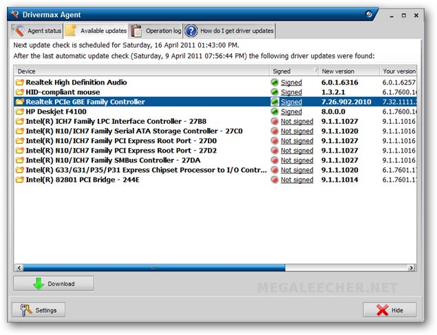drivemax free download