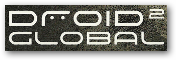 Droid 2 Global Logo