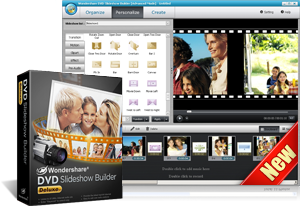 Wondershare Dvd Slideshow Builder Deluxe Serial Keygen