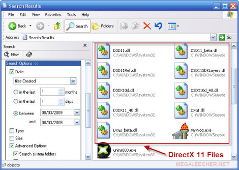 directx 10  windows xp 32