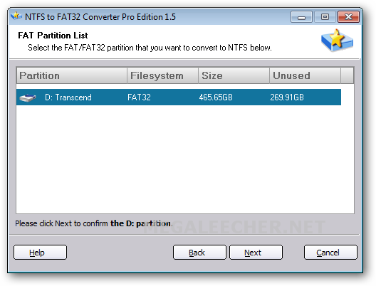 ntfs to fat32 convert mac