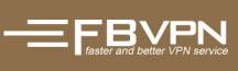 FBVPN Logo