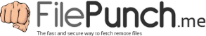 filepunch.me logo