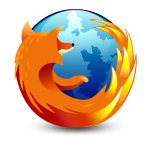 Firefox Logo Medium