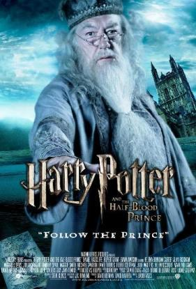 harry potter and the half blood prince full movie free no download