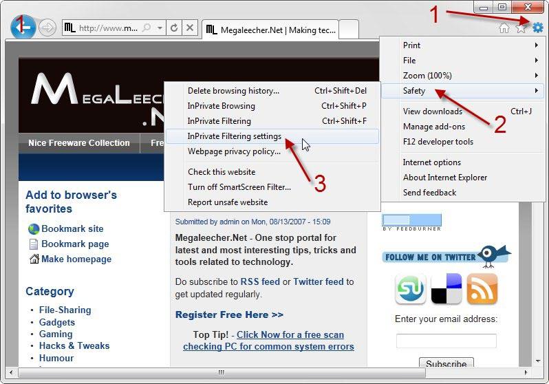 Adblock для internet explorer - фото 11
