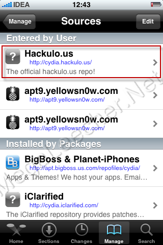 iPhone Application Cracking Steps