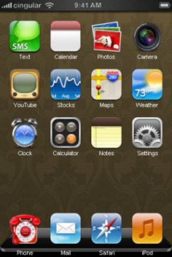 iPod Touch Jailbreak