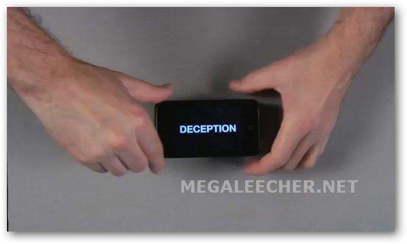 iPod Magic