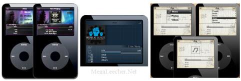 iPod Themes
