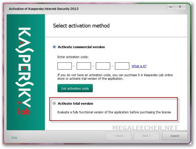 Kaspersky Internet Security 2012 License Key