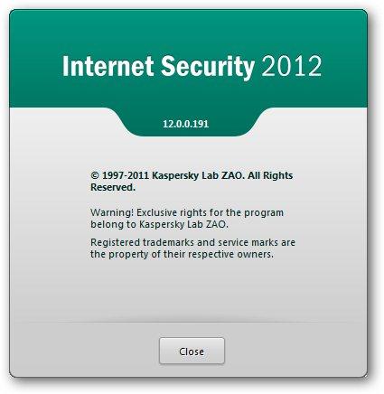 key file kaspersky internet security 2012 free download
