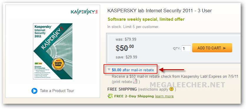 Kaspersky antivirus coupons codes