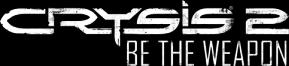Crytek Crysis 2 Logo