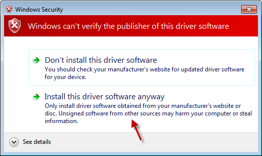 Free Utility To Mount ISO Files As Virtual Drives In XP, Vista And