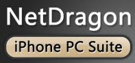 NetDragon iPhone PC Suite