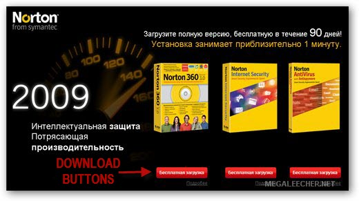 Norton Security Software Activation