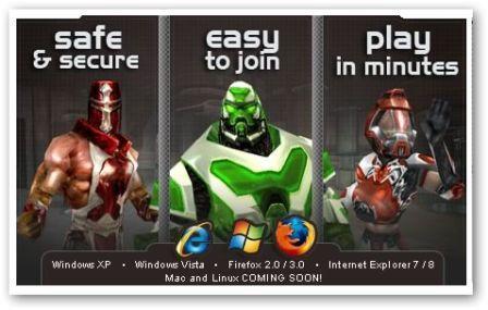 Quake Online