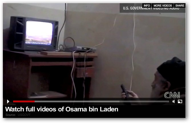 Osama Bin Laden Full Video