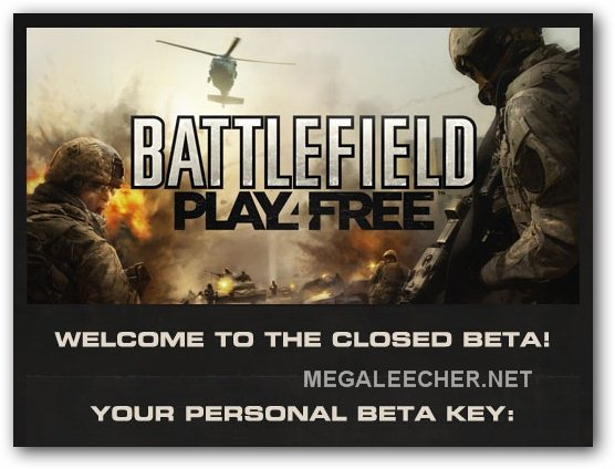Open Beta Invite