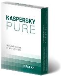 Kaspersky Pure Boxshot