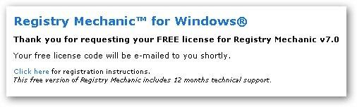 pc tools registry mechanic 11.1 license key