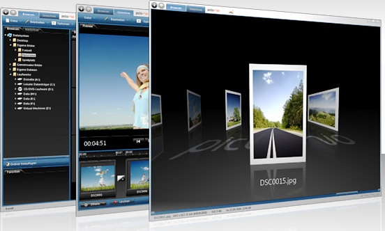 PictoMio Image Manager