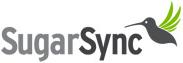 SugarSync Logo
