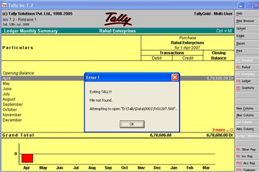 Tally Erp 9 Release 3 Patch