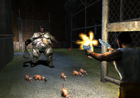 free horror games  full version for pc