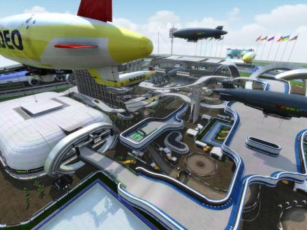 Trackmania Screenshot 2