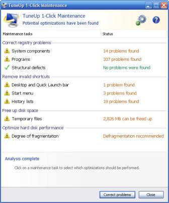 Tune up utilities 2008 free download full version imagelivin.