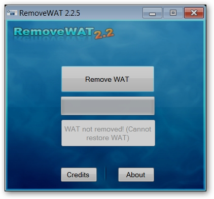 wga remover windows 7 64 bit free download