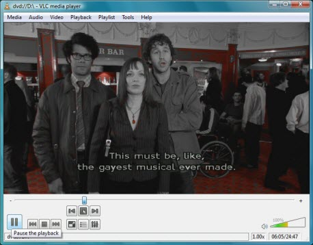 vlc media player latest version for download