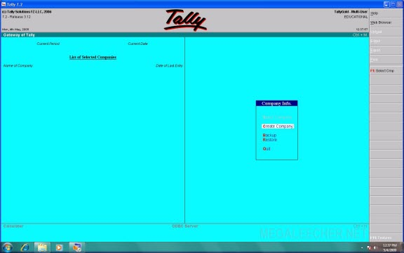 tally 7.2 software free download full version for windows xp