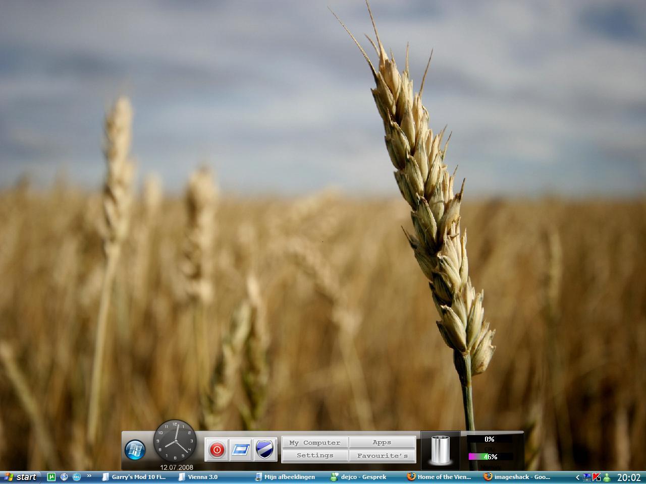 Windows 7 Transformation Pack For Windows XP | Megaleecher Net