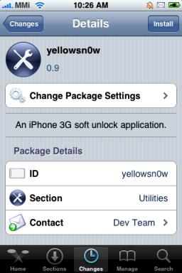 yellowsn0w
