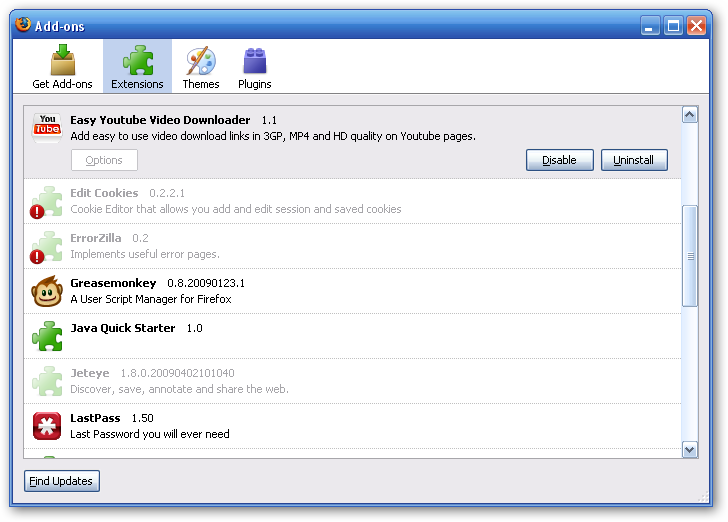Easiest youtube video downloader in 3gp mp4 and hd quality | Peatix