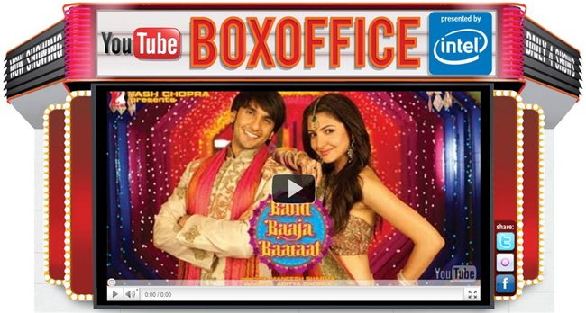 Watch Latest Blockbuster Hindi Movies Online On Youtube