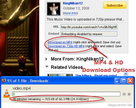How to Watch and Download Youtube Videos In High-Definition Quality