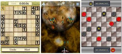 Zune Games